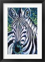 Wild Africa III Framed Print