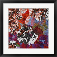 Framed Trace Elements III