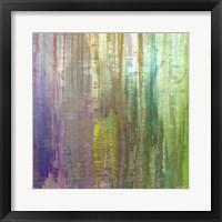 Rushes IV Framed Print