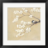 Sweet Birds I Framed Print