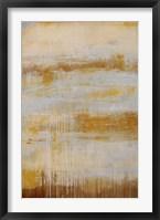 Ashwood Creek I Framed Print