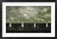 Irish Castle Views I Framed Print
