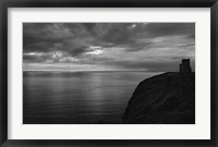 Framed Views of Ireland VI