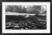 Views of Ireland VIII Framed Print