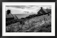 Framed Views of Ireland X