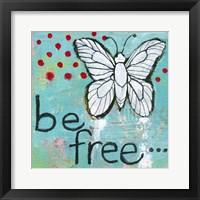 Framed Be Free