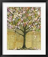 Framed Lexicon Tree