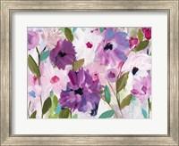 Framed Blossoming