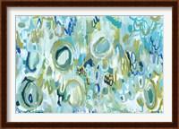 Framed Ujjayi Pranayama