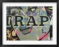 Framed Trap