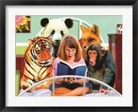 Framed Readers