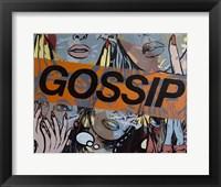 Framed Gossiping