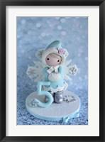 Framed Girl Snow Coat 5 2015