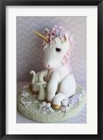 Framed Unicorn