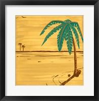 Framed Beach 42