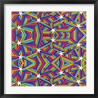 Framed Stars A