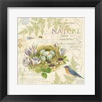 Framed Nature Trail I