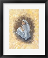 Framed First Communion 1