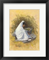 Framed First Communion 2