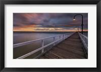 Framed Pier 2