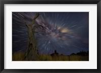 Framed Big Bang
