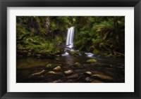 Framed Waterfall
