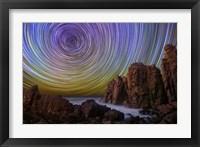 Framed Woomalai Stars 2
