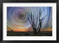 Framed Night Watch