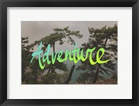 Framed Adventure (Whidbey Island)