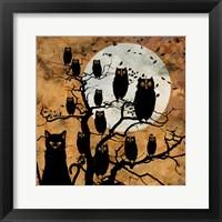 Framed All Hallow's Eve III