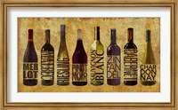 Framed All Wined Up