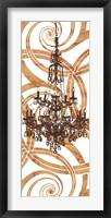 Framed Rococo Sparkle
