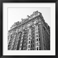 Philadelphia Architecture I Framed Print