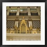 Framed Organ