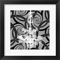 Framed Dazzling