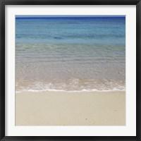 Framed Beach V