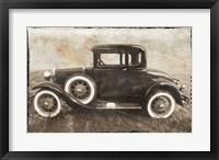 Ford 1 Framed Print