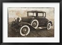 Ford 2 Framed Print