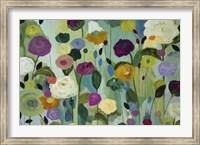Framed Soul Blossoms
