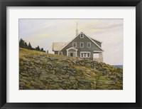 Framed Kent House