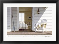 Framed Porch 3