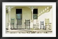 Framed Chair Family