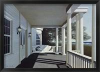 Framed Porch Swing