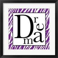 Dream 2 Framed Print