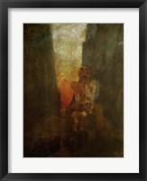 Framed Abyss 1898-1899