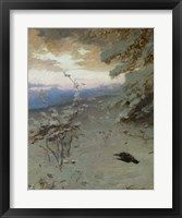 Framed Winter, c. 1905