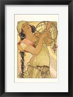Framed Salome