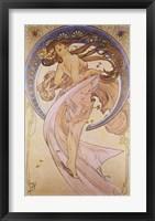 Framed Four Arts: Dance