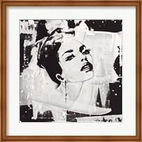 Framed La Mode I