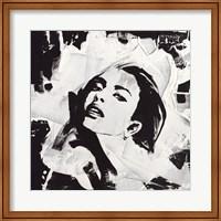 Framed La Mode II